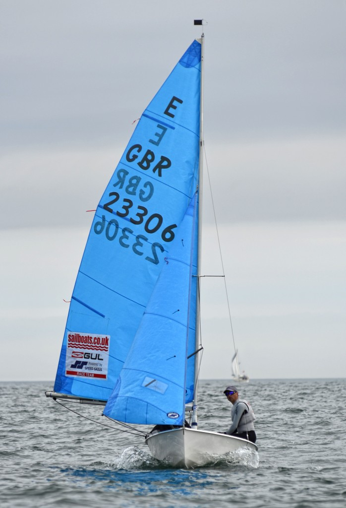 Tynemouth Sailing Club Regatta and Solution Nationals 2014 (16)