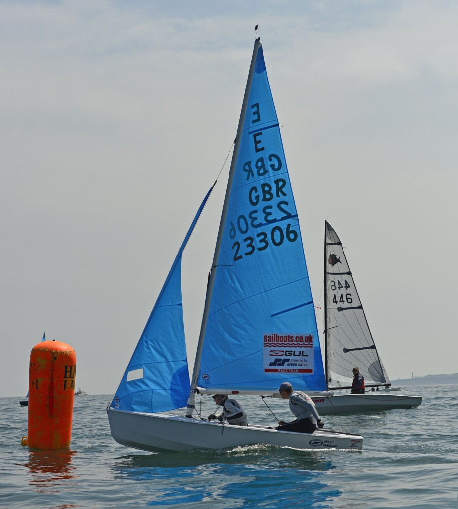 Tynemouth Sailing Club Regatta and Solution Nationals 2014 (165)