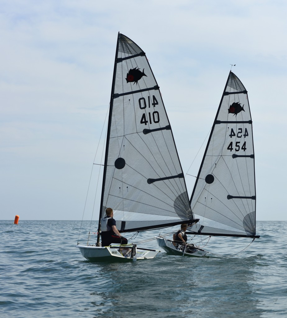 Tynemouth Sailing Club Regatta and Solution Nationals 2014 (168)