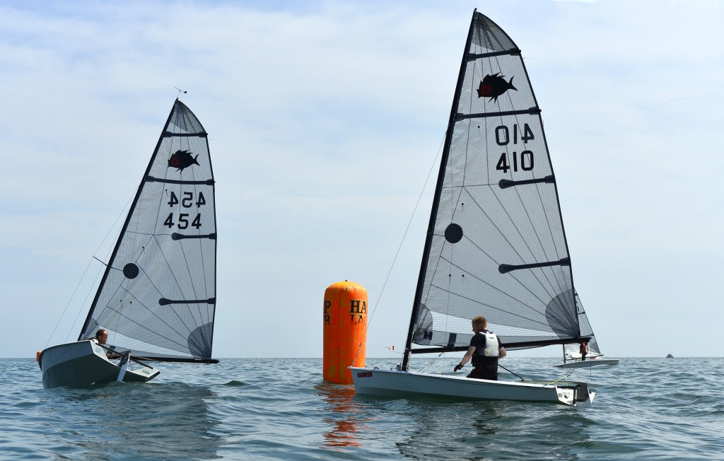 Tynemouth Sailing Club Regatta and Solution Nationals 2014 (169)