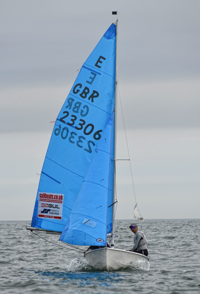 Tynemouth Sailing Club Regatta and Solution Nationals 2014 (17)