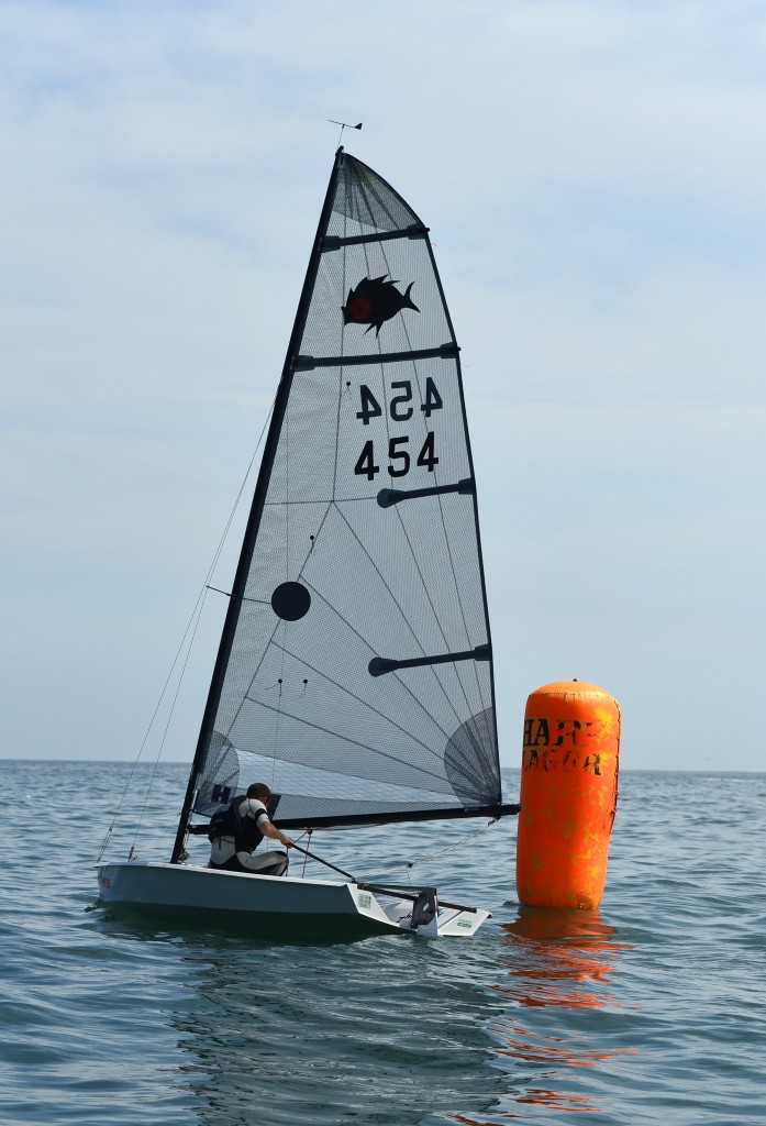 Tynemouth Sailing Club Regatta and Solution Nationals 2014 (170)