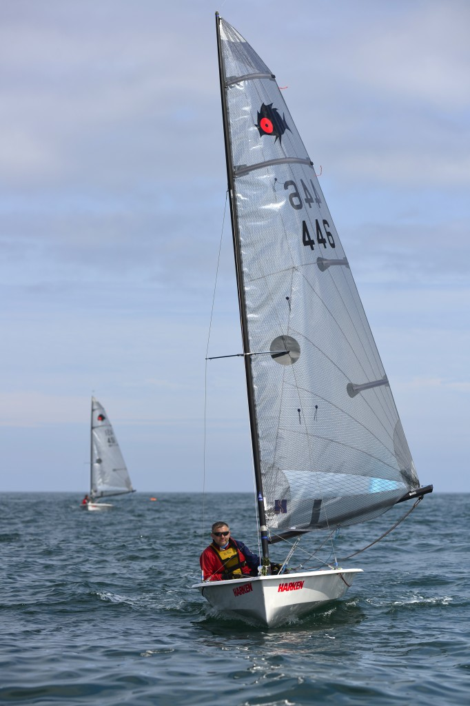 Tynemouth Sailing Club Regatta and Solution Nationals 2014 (172)