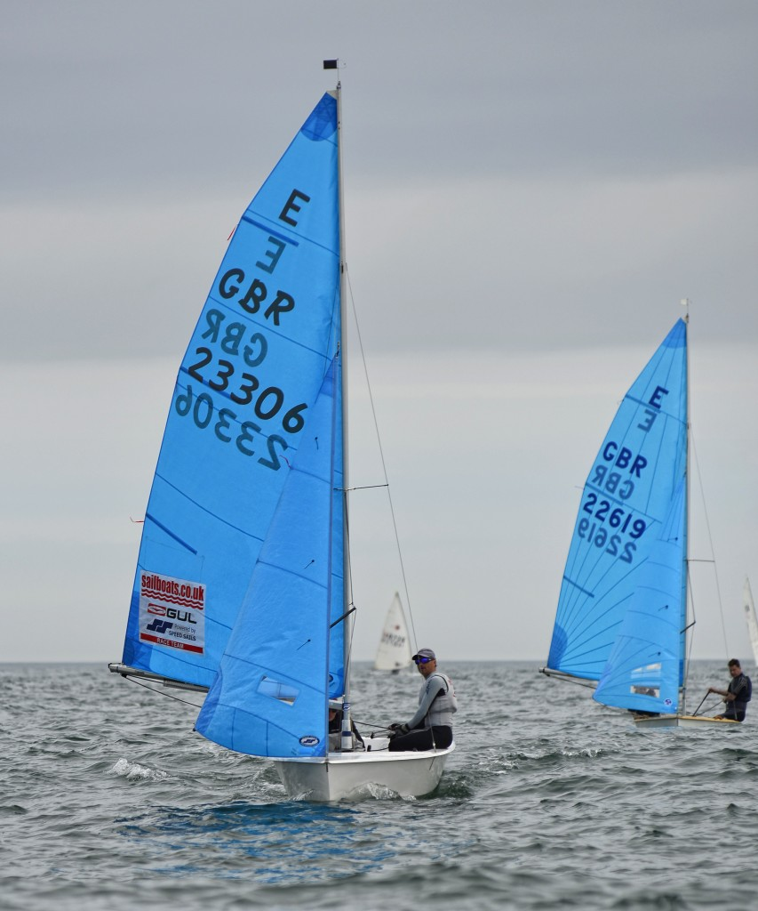 Tynemouth Sailing Club Regatta and Solution Nationals 2014 (18)