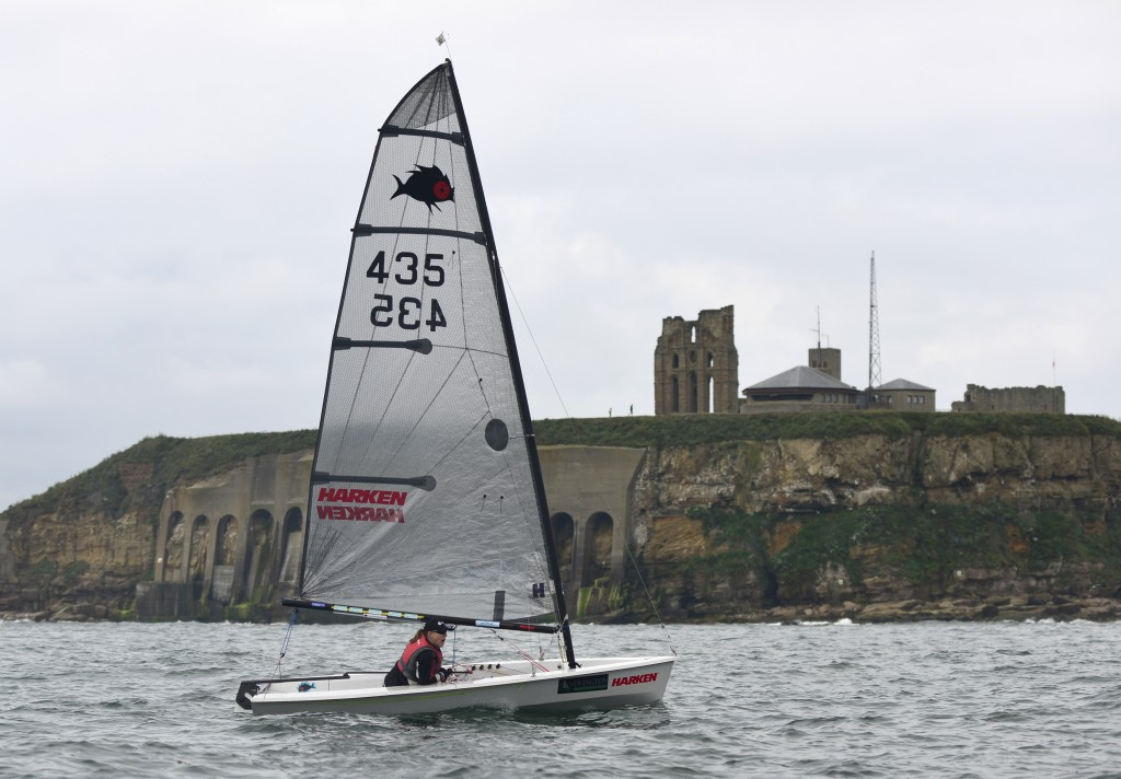 Tynemouth Sailing Club Regatta and Solution Nationals 2014 (183)