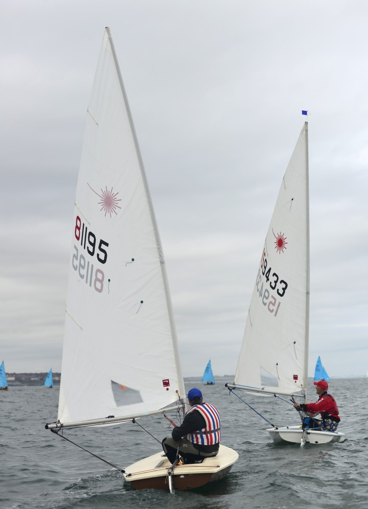 Tynemouth Sailing Club Regatta and Solution Nationals 2014 (185)