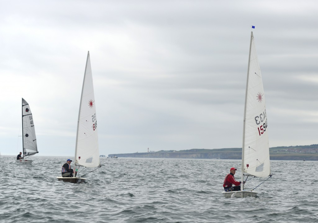 Tynemouth Sailing Club Regatta and Solution Nationals 2014 (187)
