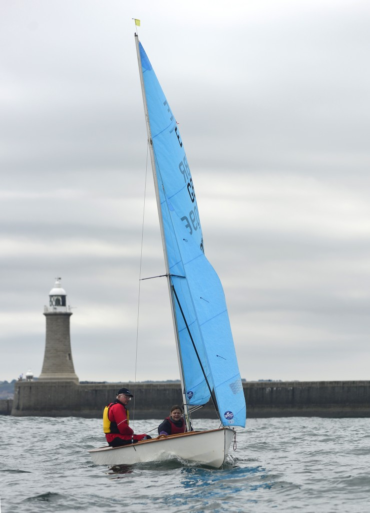 Tynemouth Sailing Club Regatta and Solution Nationals 2014 (188)
