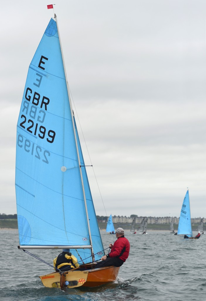 Tynemouth Sailing Club Regatta and Solution Nationals 2014 (189)