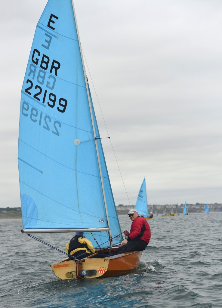 Tynemouth Sailing Club Regatta and Solution Nationals 2014 (191)