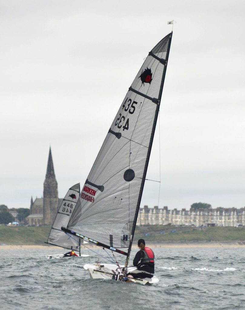 Tynemouth Sailing Club Regatta and Solution Nationals 2014 (194)