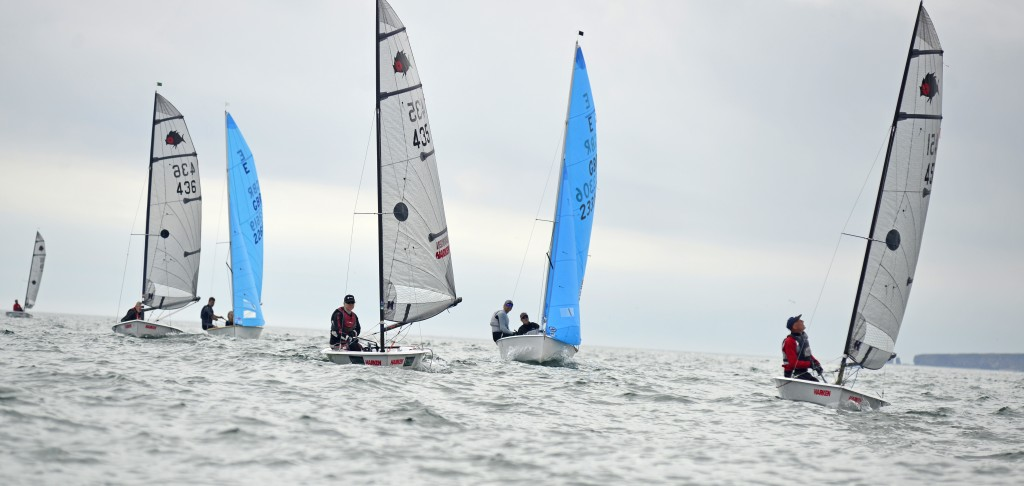 Tynemouth Sailing Club Regatta and Solution Nationals 2014 (198)