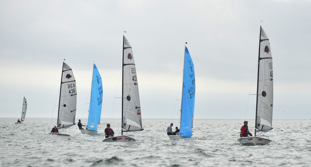 Tynemouth Sailing Club Regatta and Solution Nationals 2014 (199)