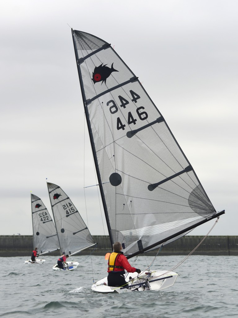 Tynemouth Sailing Club Regatta and Solution Nationals 2014 (207)