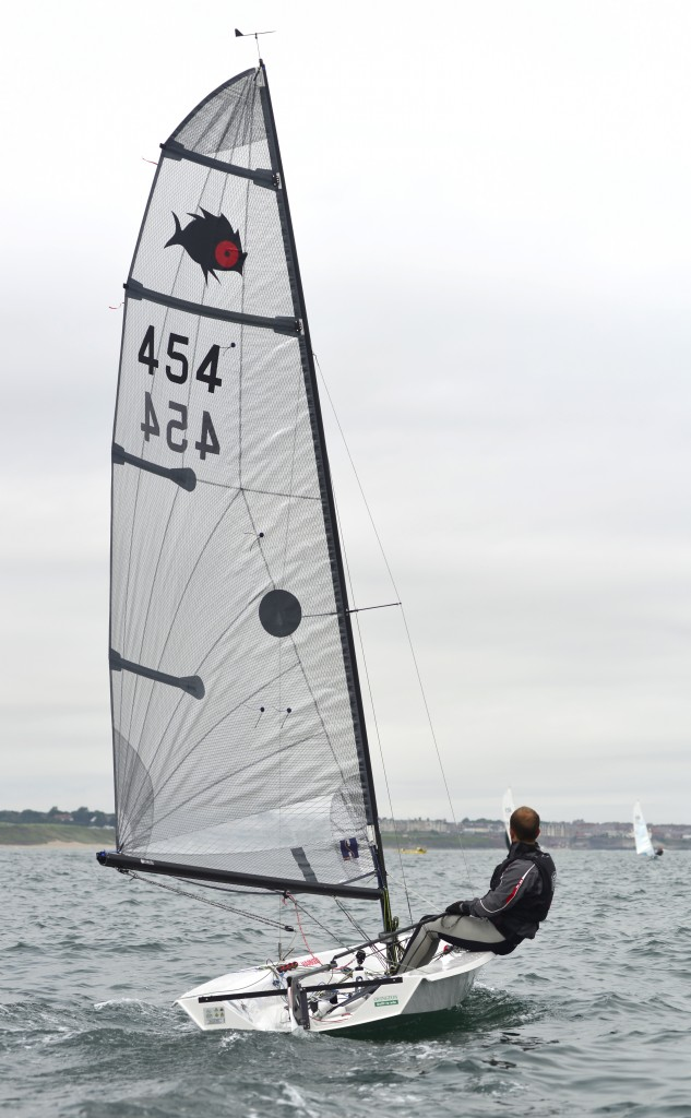 Tynemouth Sailing Club Regatta and Solution Nationals 2014 (209)