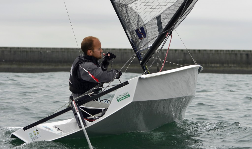 Tynemouth Sailing Club Regatta and Solution Nationals 2014 (210)