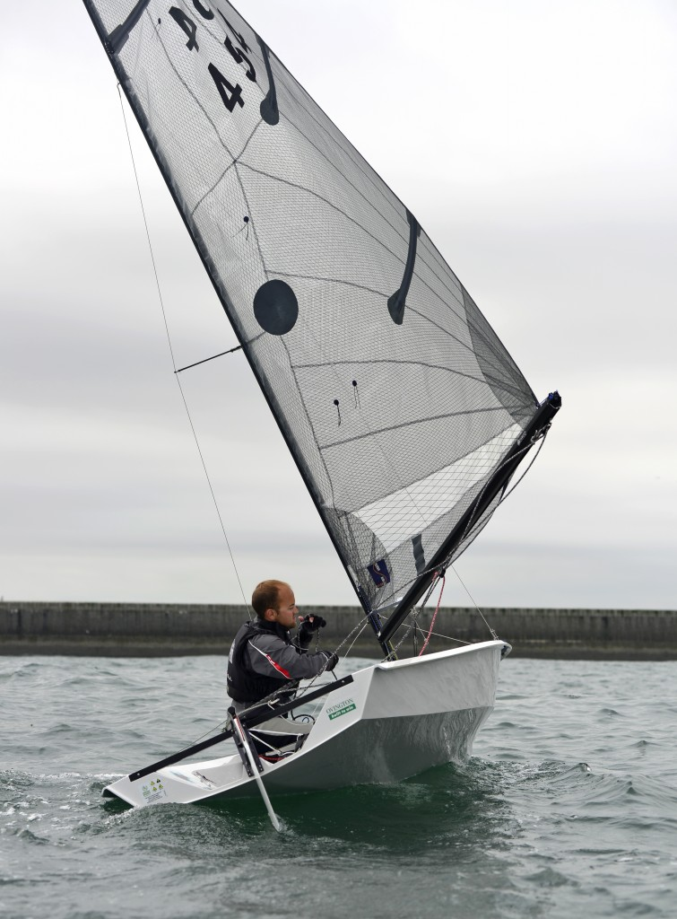 Tynemouth Sailing Club Regatta and Solution Nationals 2014 (211)