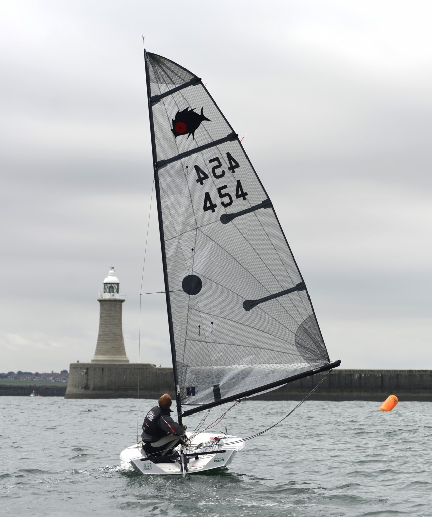 Tynemouth Sailing Club Regatta and Solution Nationals 2014 (212)