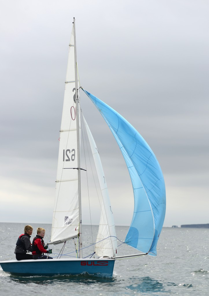 Tynemouth Sailing Club Regatta and Solution Nationals 2014 (214)