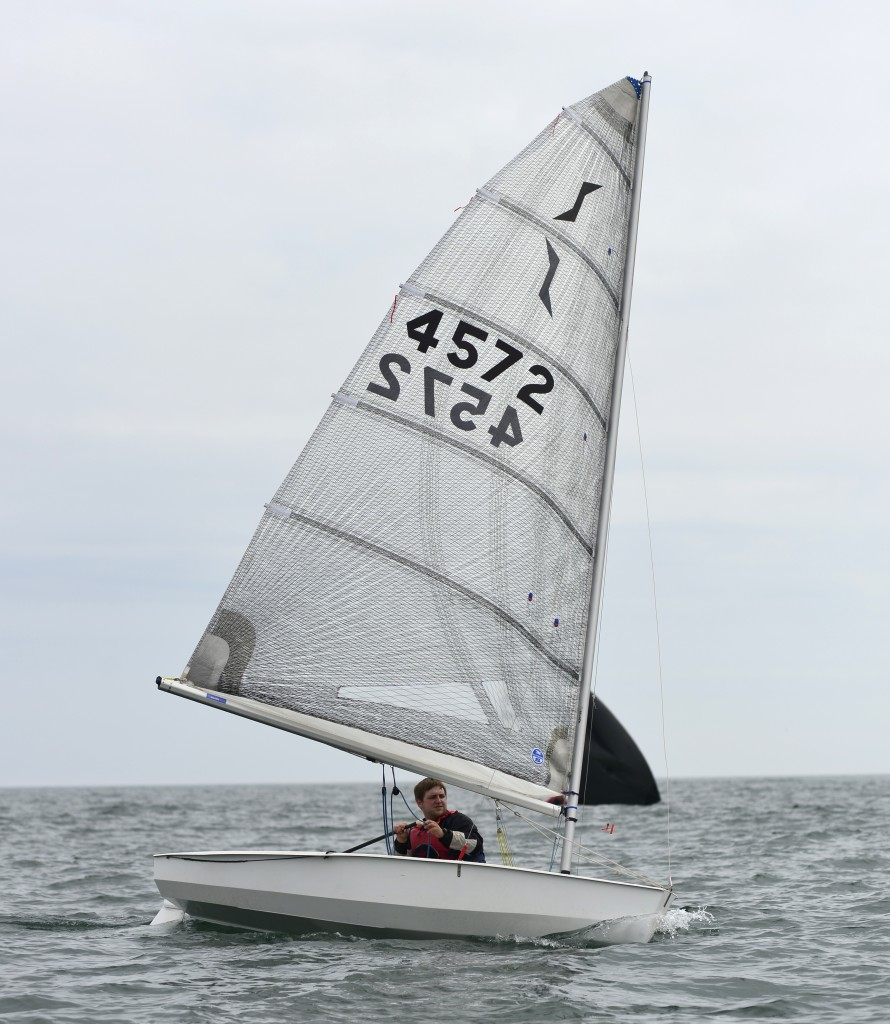 Tynemouth Sailing Club Regatta and Solution Nationals 2014 (215)