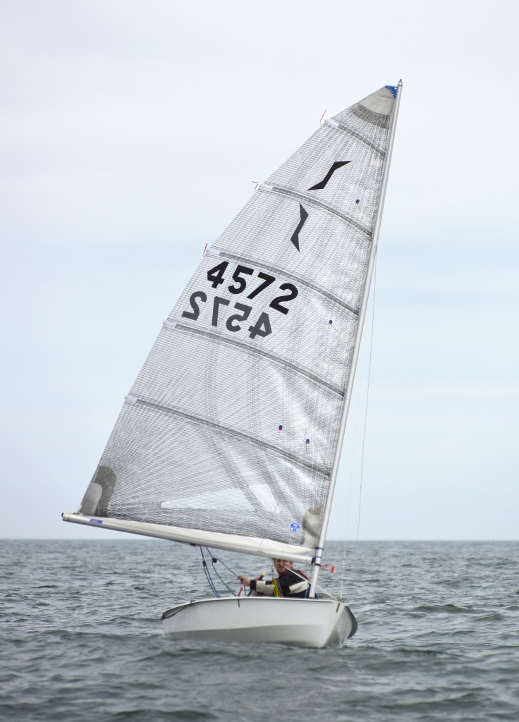 Tynemouth Sailing Club Regatta and Solution Nationals 2014 (216)