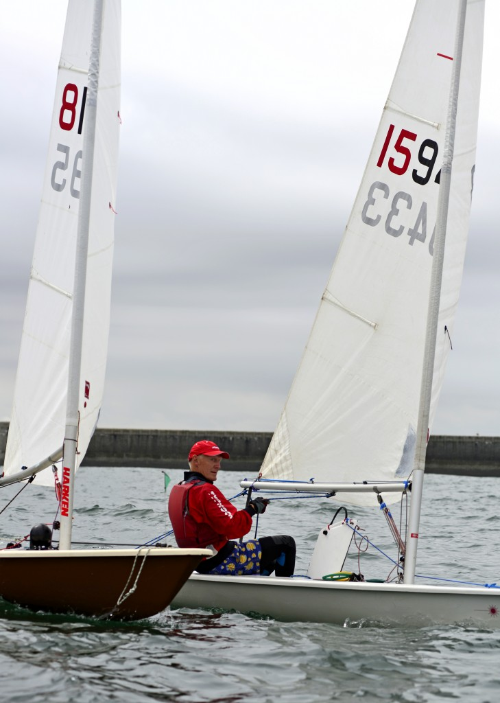 Tynemouth Sailing Club Regatta and Solution Nationals 2014 (217)