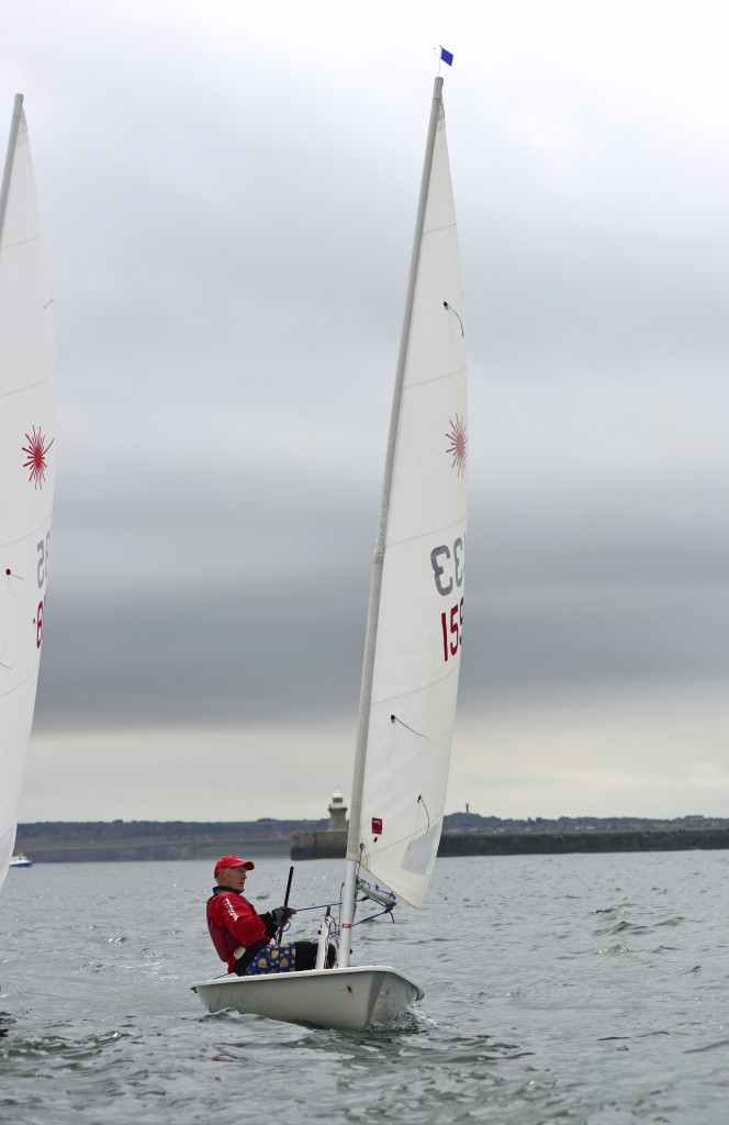 Tynemouth Sailing Club Regatta and Solution Nationals 2014 (218)