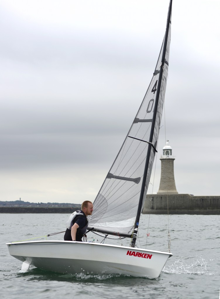 Tynemouth Sailing Club Regatta and Solution Nationals 2014 (219)