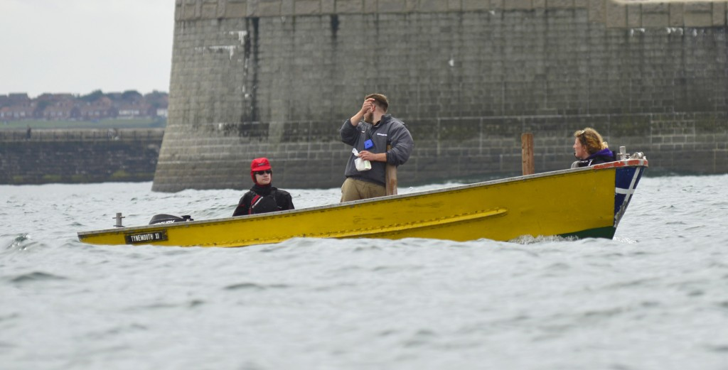 Tynemouth Sailing Club Regatta and Solution Nationals 2014 (222)