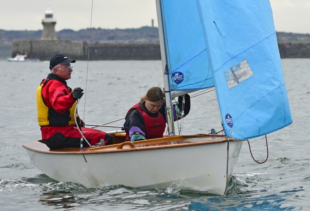 Tynemouth Sailing Club Regatta and Solution Nationals 2014 (224)