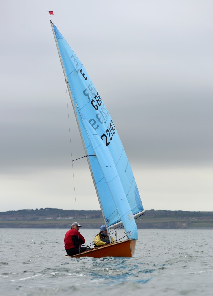 Tynemouth Sailing Club Regatta and Solution Nationals 2014 (225)