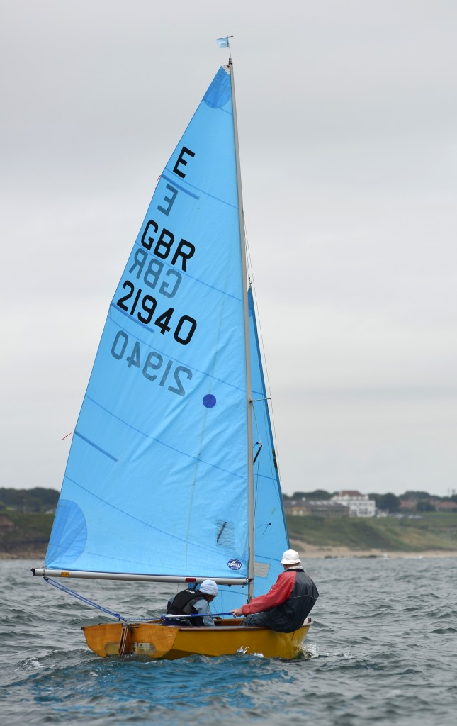 Tynemouth Sailing Club Regatta and Solution Nationals 2014 (226)
