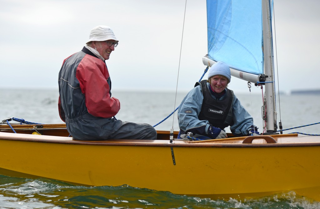 Tynemouth Sailing Club Regatta and Solution Nationals 2014 (227)