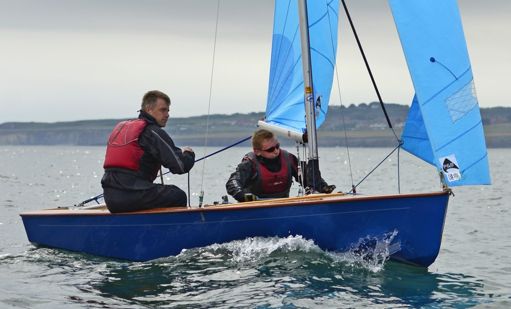 Tynemouth Sailing Club Regatta and Solution Nationals 2014 (229)