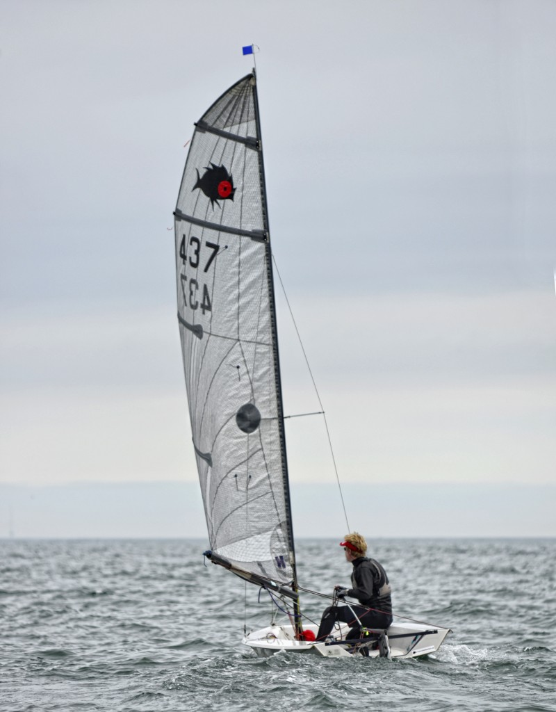 Tynemouth Sailing Club Regatta and Solution Nationals 2014 (23)