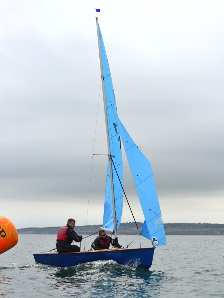 Tynemouth Sailing Club Regatta and Solution Nationals 2014 (230)