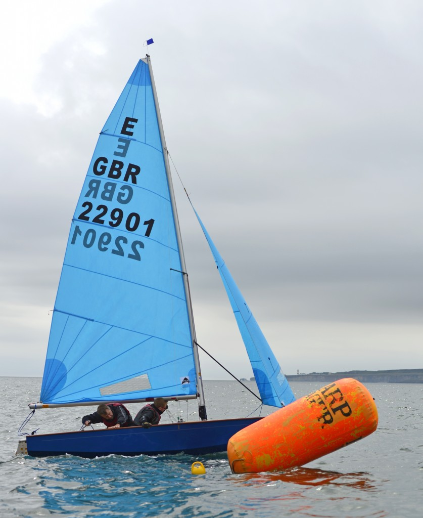Tynemouth Sailing Club Regatta and Solution Nationals 2014 (231)