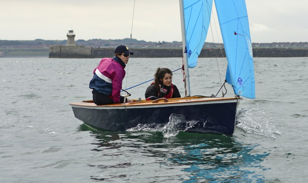 Tynemouth Sailing Club Regatta and Solution Nationals 2014 (232)