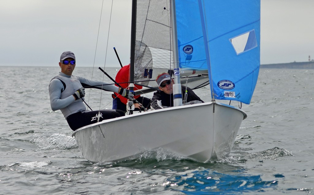 Tynemouth Sailing Club Regatta and Solution Nationals 2014 (235)