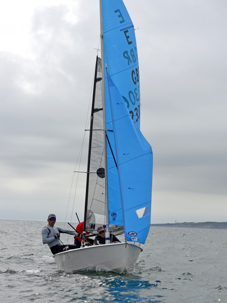 Tynemouth Sailing Club Regatta and Solution Nationals 2014 (236)