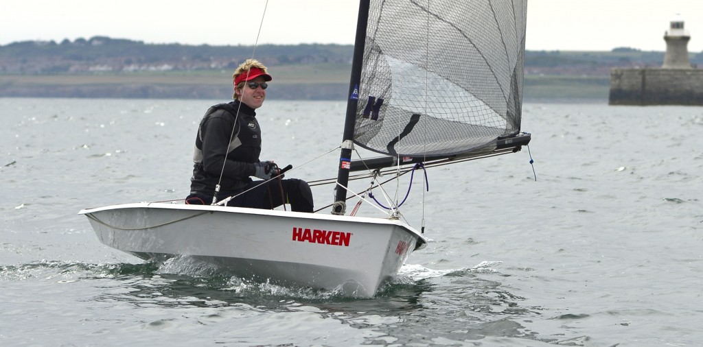 Tynemouth Sailing Club Regatta and Solution Nationals 2014 (237)