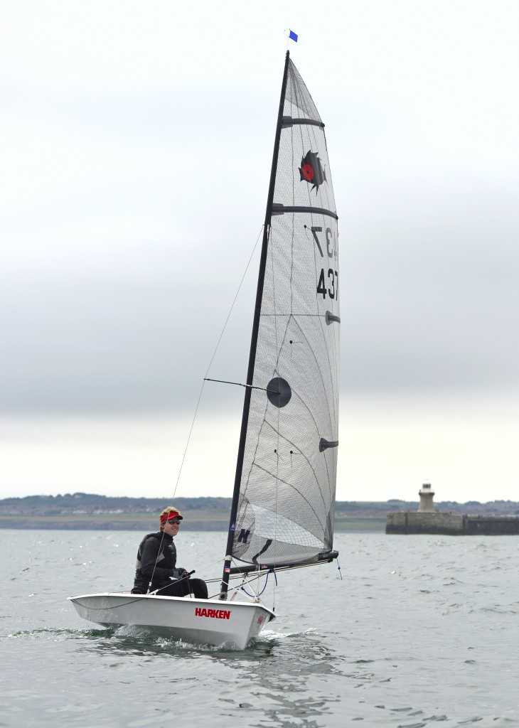 Tynemouth Sailing Club Regatta and Solution Nationals 2014 (238)