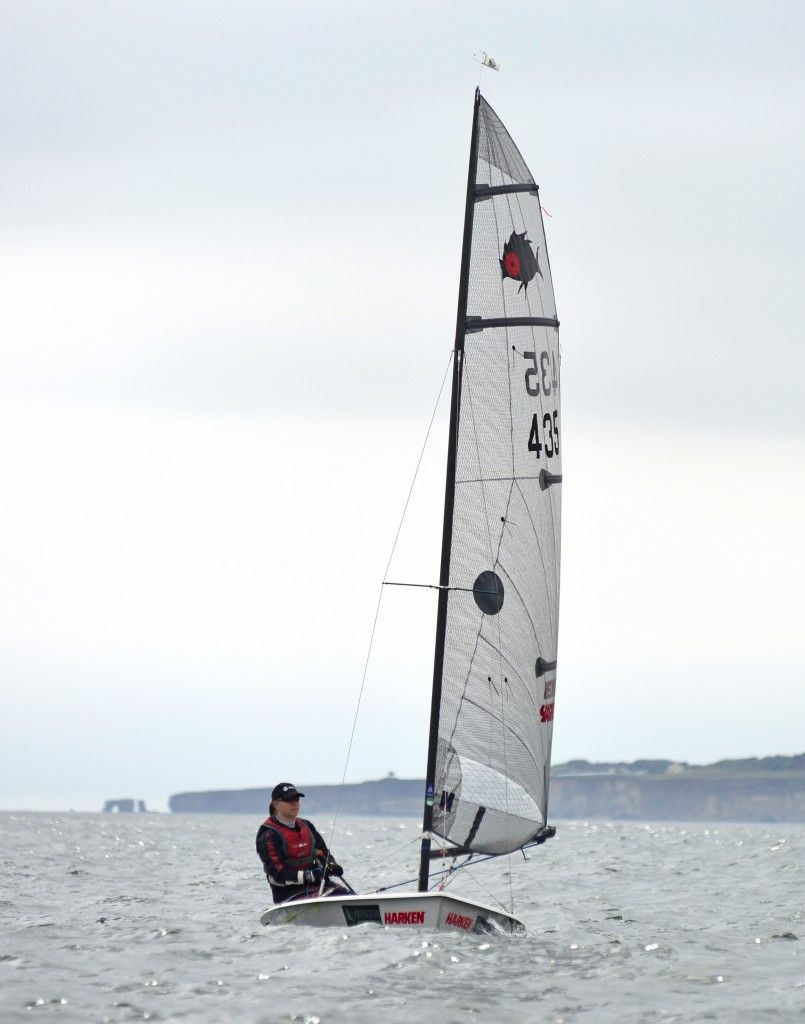 Tynemouth Sailing Club Regatta and Solution Nationals 2014 (239)