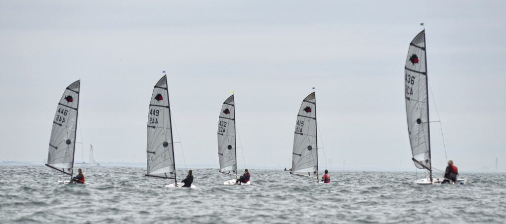 Tynemouth Sailing Club Regatta and Solution Nationals 2014 (24)