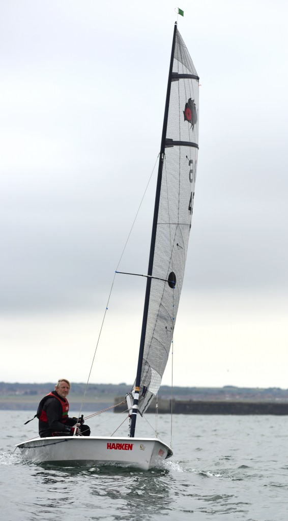 Tynemouth Sailing Club Regatta and Solution Nationals 2014 (240)