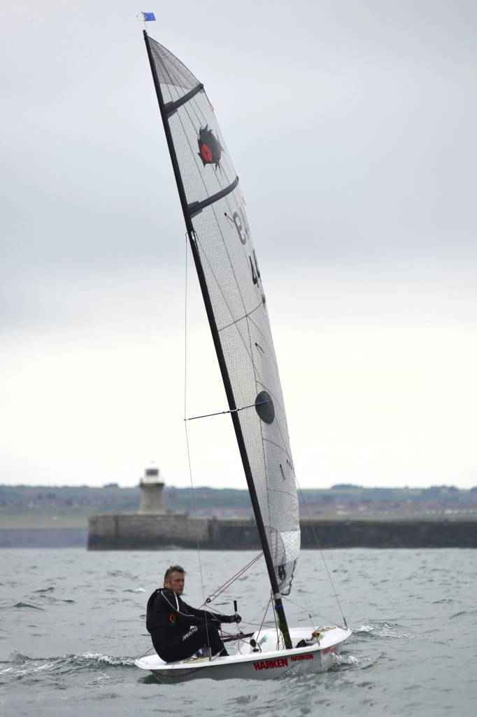 Tynemouth Sailing Club Regatta and Solution Nationals 2014 (241)