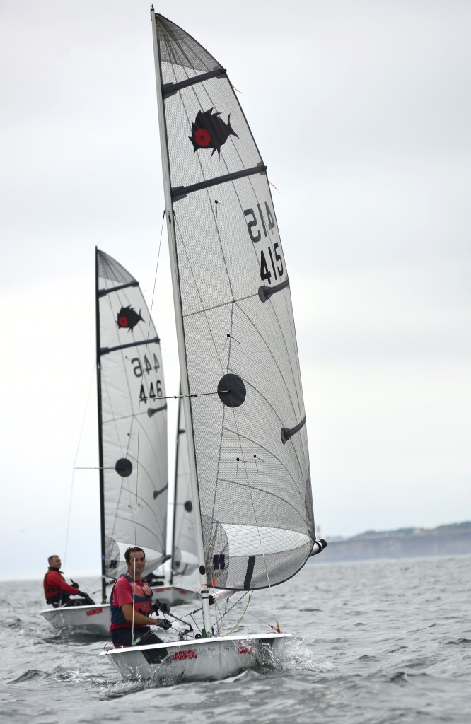 Tynemouth Sailing Club Regatta and Solution Nationals 2014 (242)