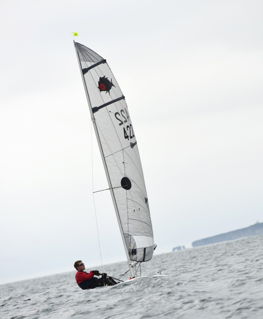 Tynemouth Sailing Club Regatta and Solution Nationals 2014 (245)