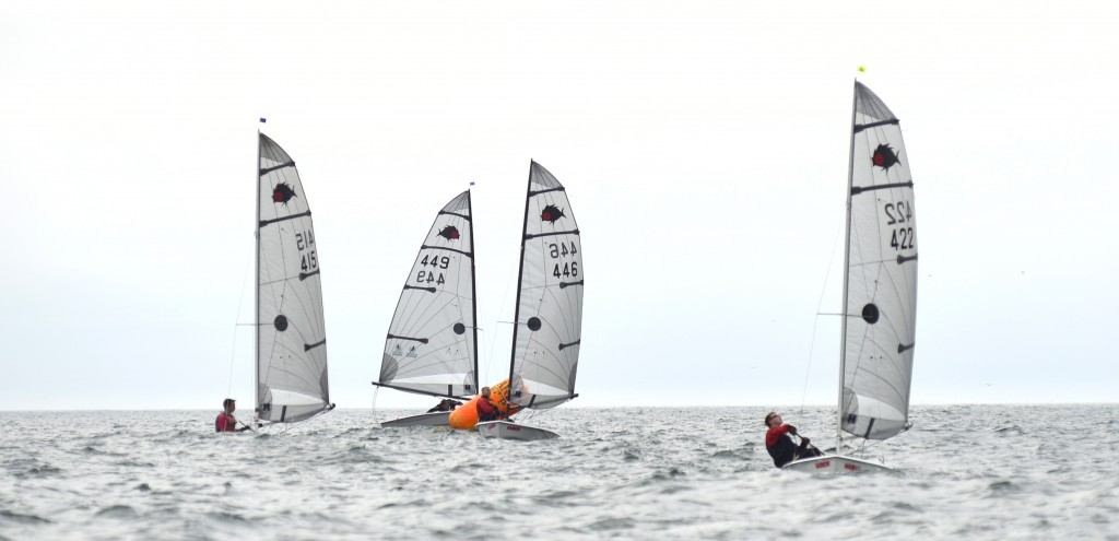 Tynemouth Sailing Club Regatta and Solution Nationals 2014 (246)