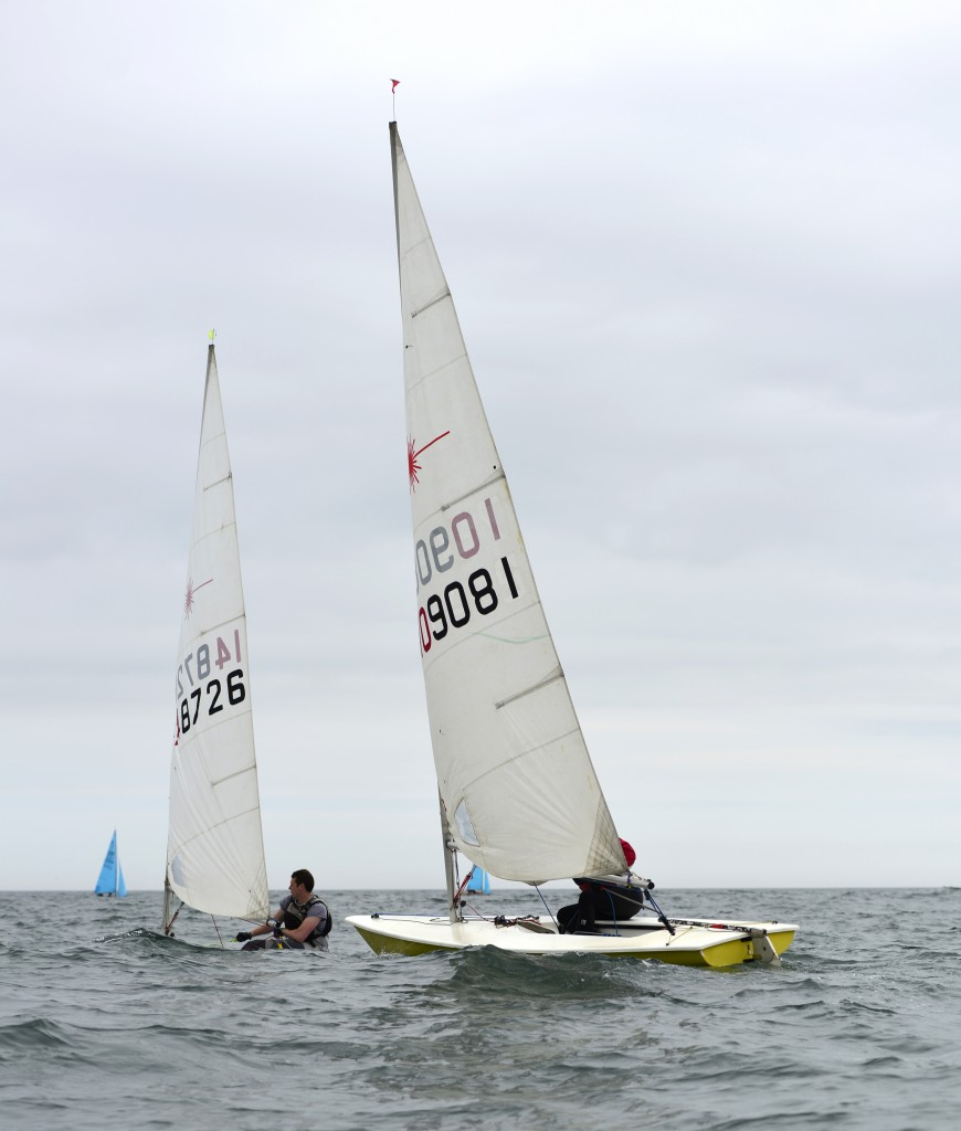 Tynemouth Sailing Club Regatta and Solution Nationals 2014 (248)